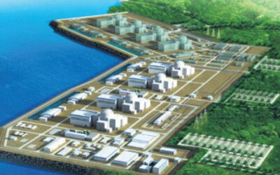 Sinop Nuclear Power Plant EIA and ESIA Studies