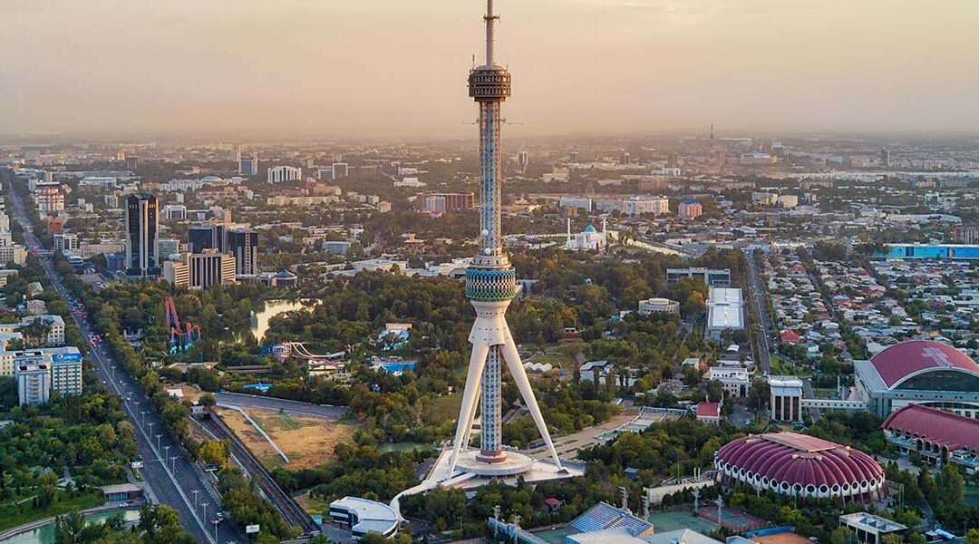 Assystem Signed a New Joint Venture With The Republic of Uzbekistan's Ministry Oof Energy