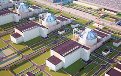 AKKUYU NPP Project (Second  Phase)